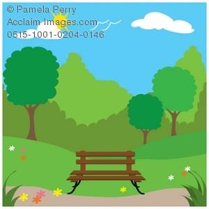 - Park Clip Art