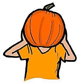 Pumpkin Pictures Clip Art