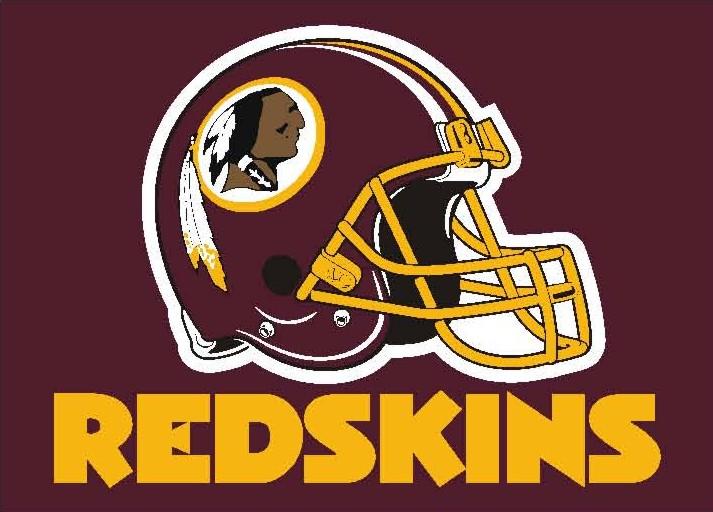 Redskins Clipart