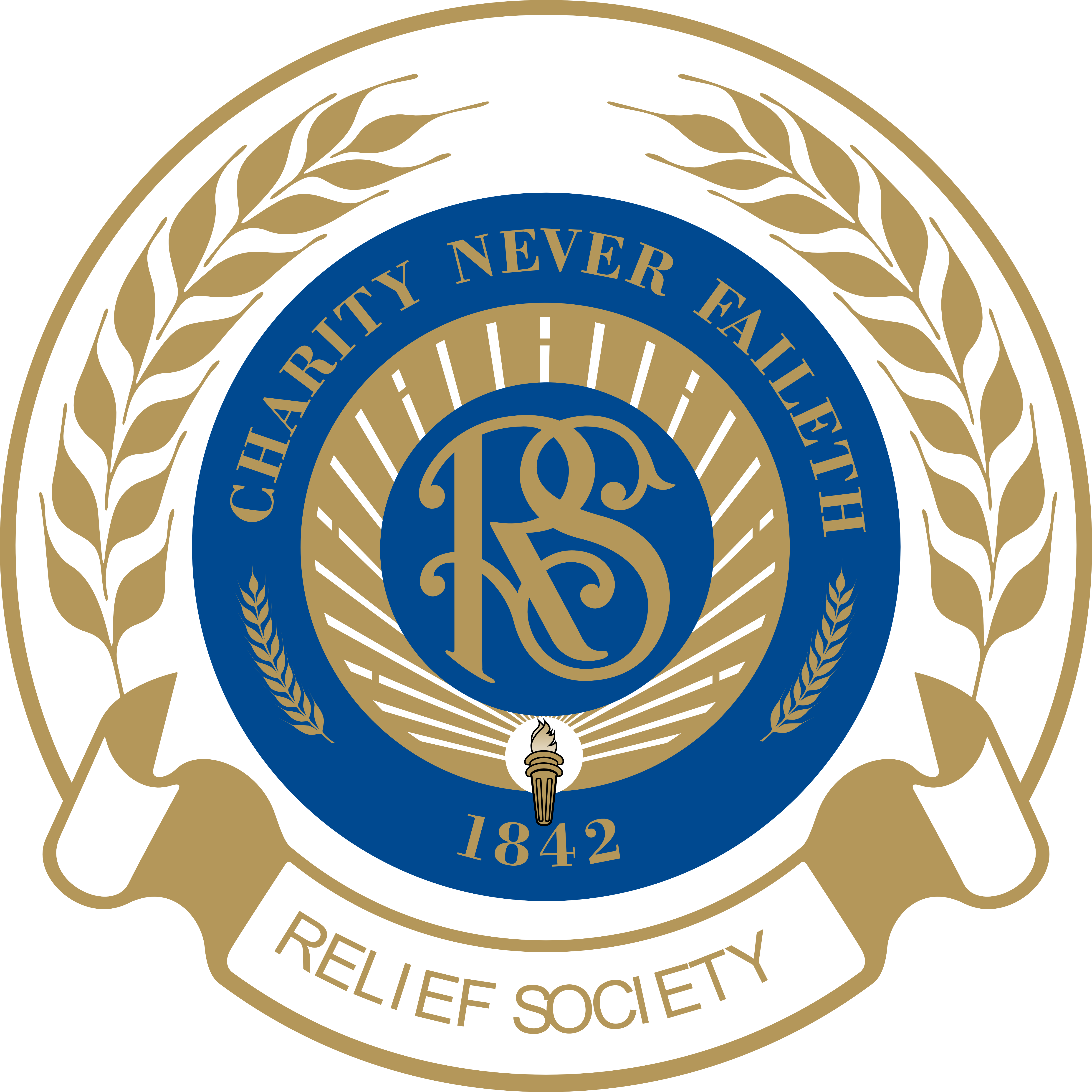 Relief Society Clip Art--0