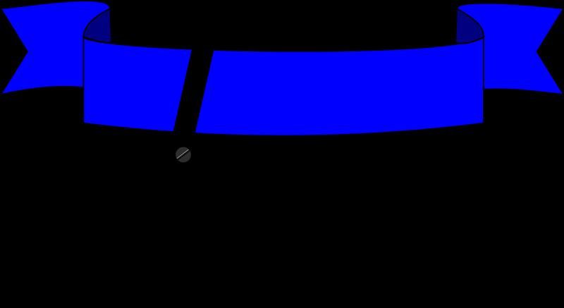 Ribbon Cutting Clip Art
