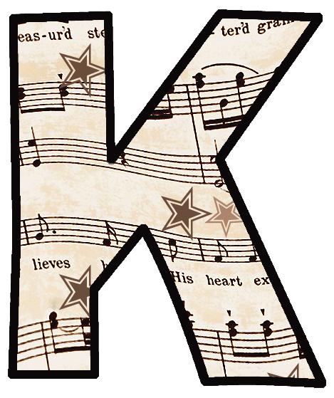 Sheet Music Clip Art