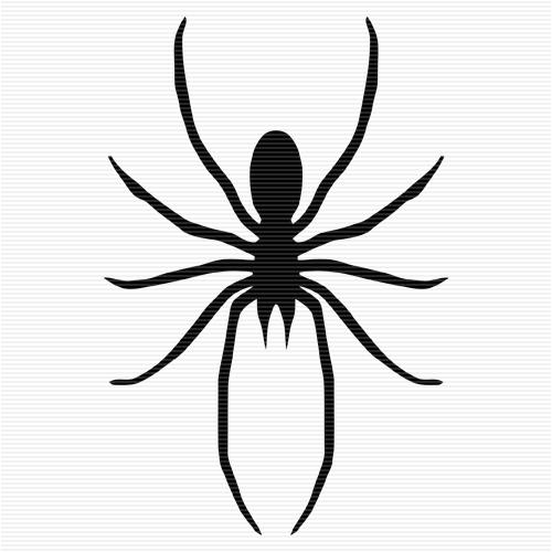 Spider Clip--16
