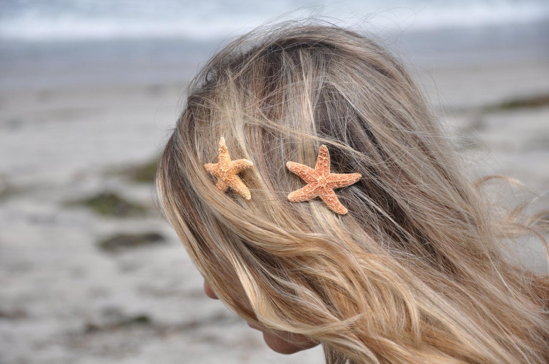 Starfish Clip--9