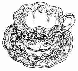 Teacup Clipart & Look At Teacup Clip Art Images - ClipartLook.com