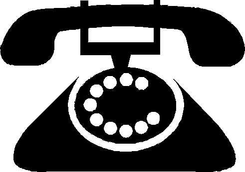 Telephone Clipart Free--0