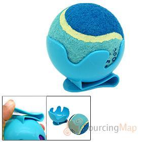 Tennis Ball Clip--0