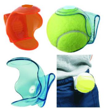 Tennis Ball Clip--2