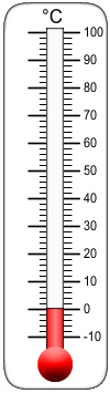 Thermometer Clipart--0