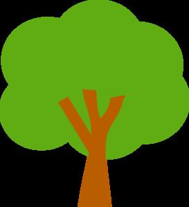Tree Clipart--0