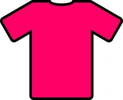- Tshirt Clip Art