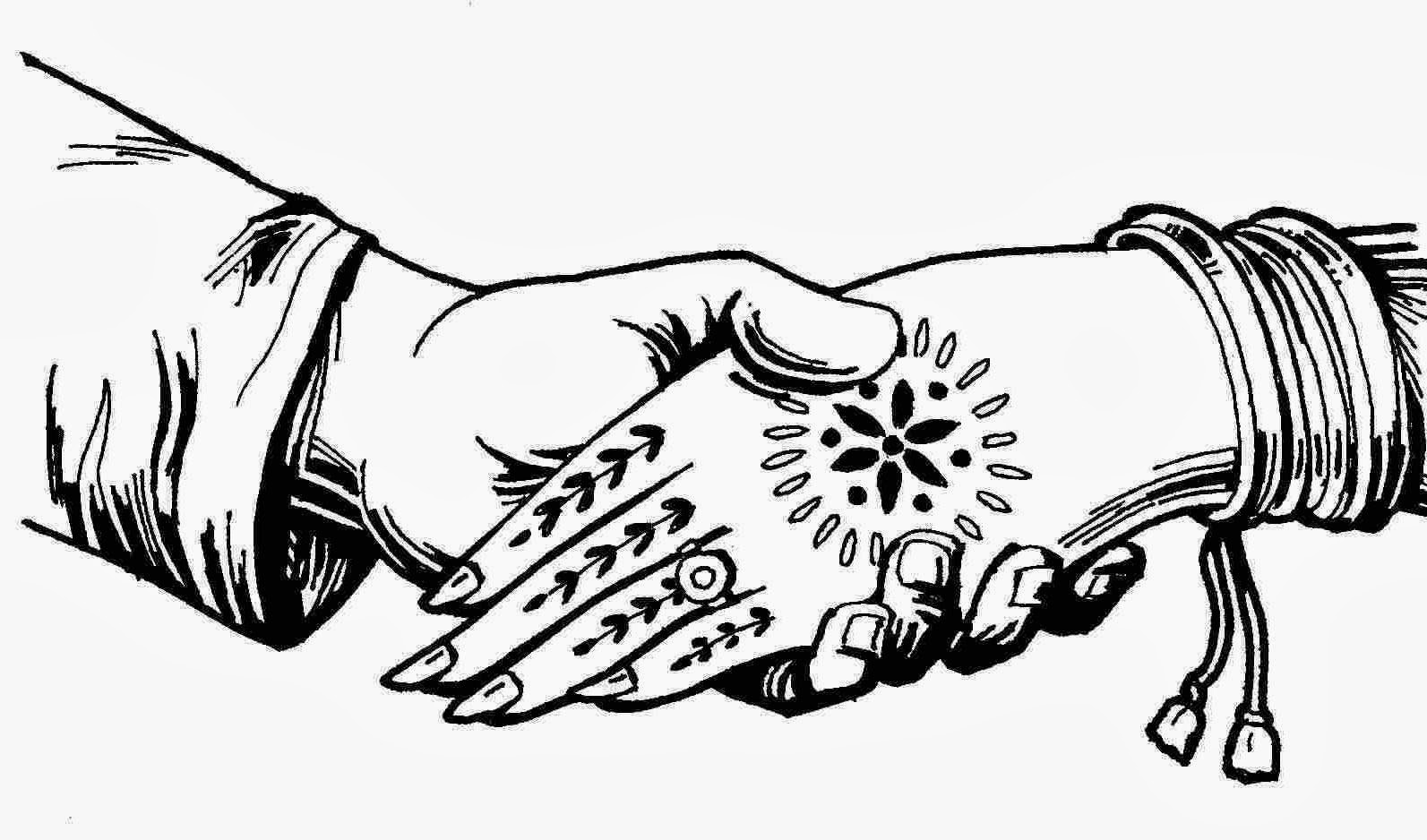 Wedding Clip Art--10