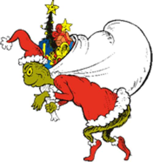 0 images about the grinch on clipart
