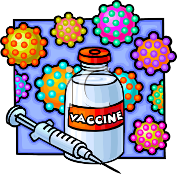 0511 0811 1717 0449 Vaccine And Hypoderm-0511 0811 1717 0449 Vaccine And Hypodermic Needle Clipart Image Jpg-0