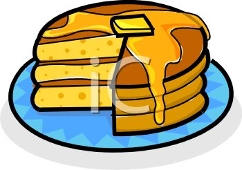 0511 1001 3020 3421 A Stack Of Pancakes -0511 1001 3020 3421 A Stack Of Pancakes Clipart Image Jpg-16