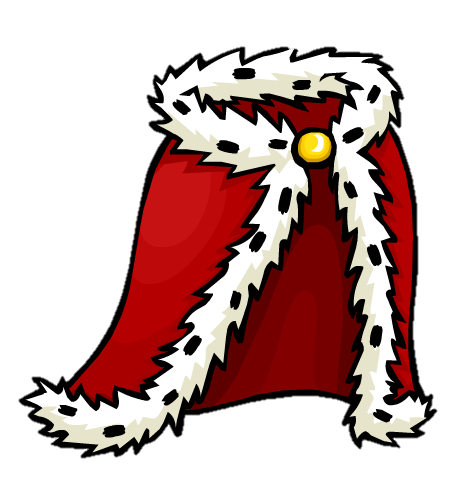 Robe Clipart