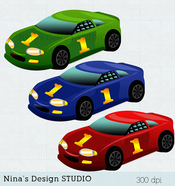 0ff Instant Download Racing Cars Clipart-0ff Instant Download Racing Cars Clipart Cars Clipart Scrapbook-0