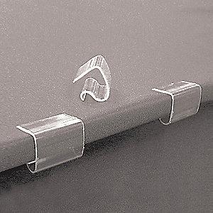 1-1/2u0026quot; Rigid PVC Table Cloth ...