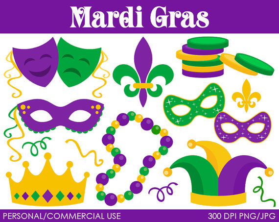 10 Best images about Mardi Gras clipart on Pinterest | Mardi gras images, Clip art and Graphics