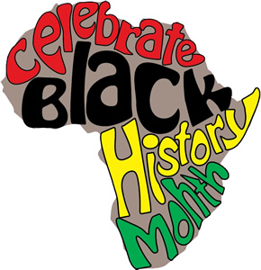 Black History Month Clipart