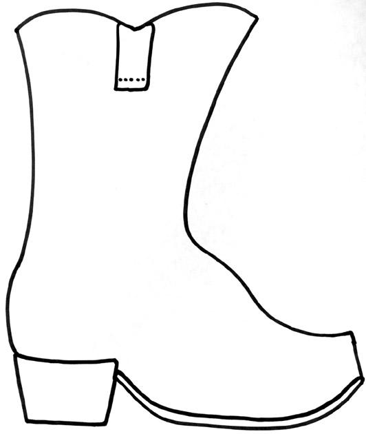 10 Cowboy Boots Clipart Free Cliparts Th-10 Cowboy Boots Clipart Free Cliparts That You Can Download To You-8