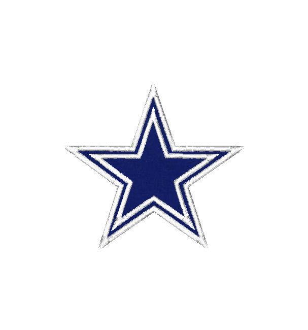 Dallas Cowboy Clipart