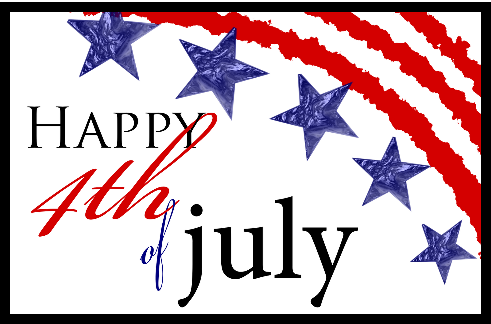 10 Happy 4th Of July Animated Clipart Pictures 2014. 4th Of July Images Free | Free .