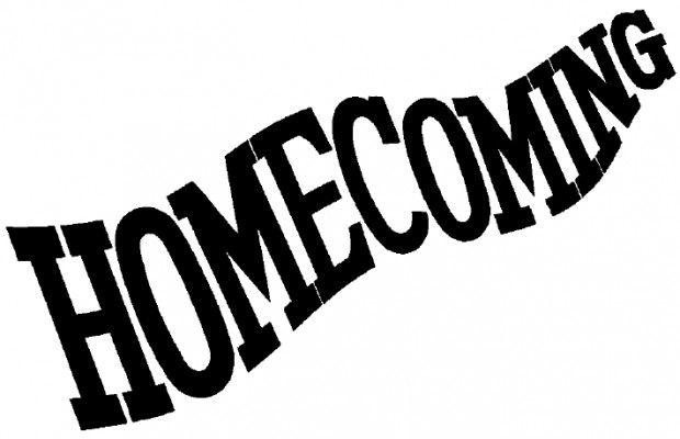Homecoming Clip Art