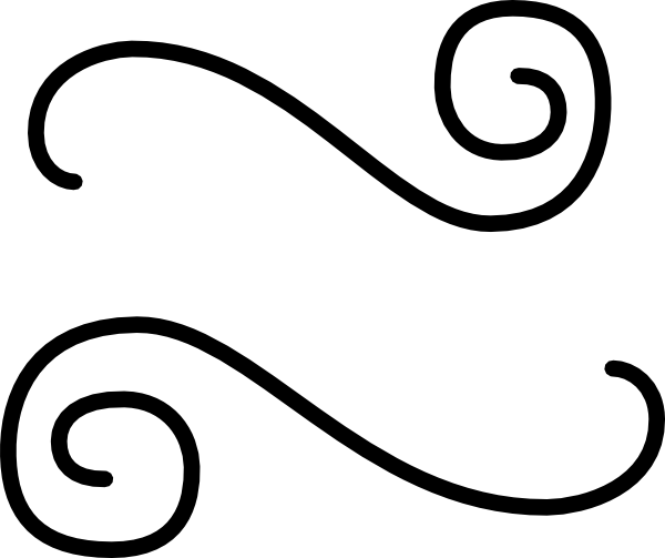 10 Horizontal Squiggly Line Clip Art Free Cliparts That You Can