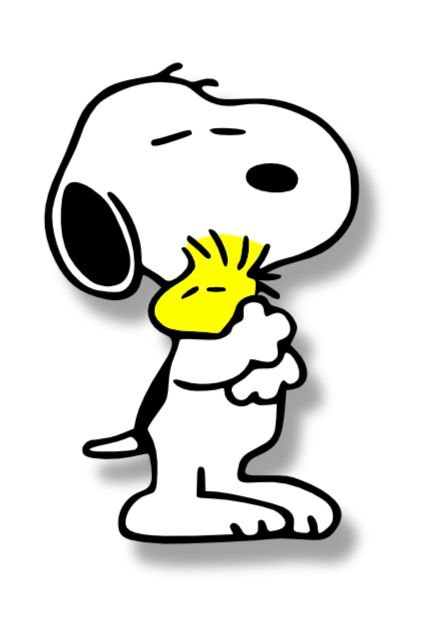 10  ideas about Snoopy Clip Art on Pinterest | Snoopy, Peanuts and Peanuts gang