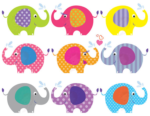 10  images about Clipart.Elephant on Pinterest | Clip art, Graphics and Note cards