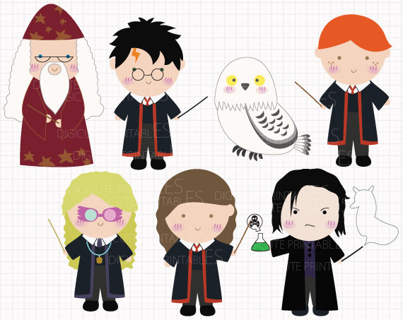 10  images about Harry potter on Pinterest | Cutting files, Clip art and Hedwig owl
