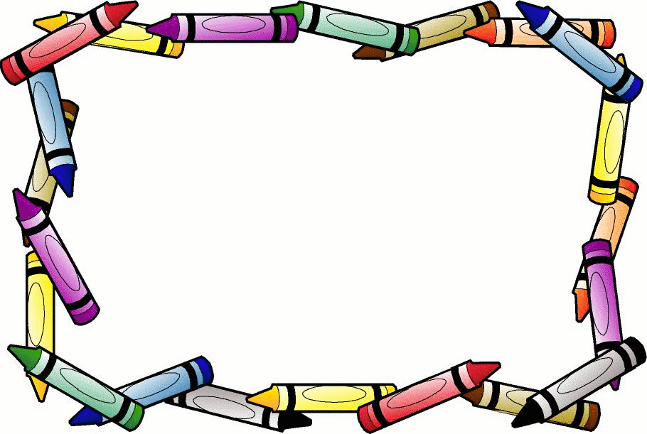 10 Math Borders Clip Art Free Cliparts That You Can Download To You