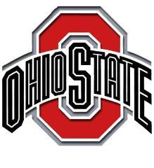 Ohio State Clipart