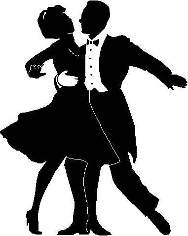 Dancers Clipart