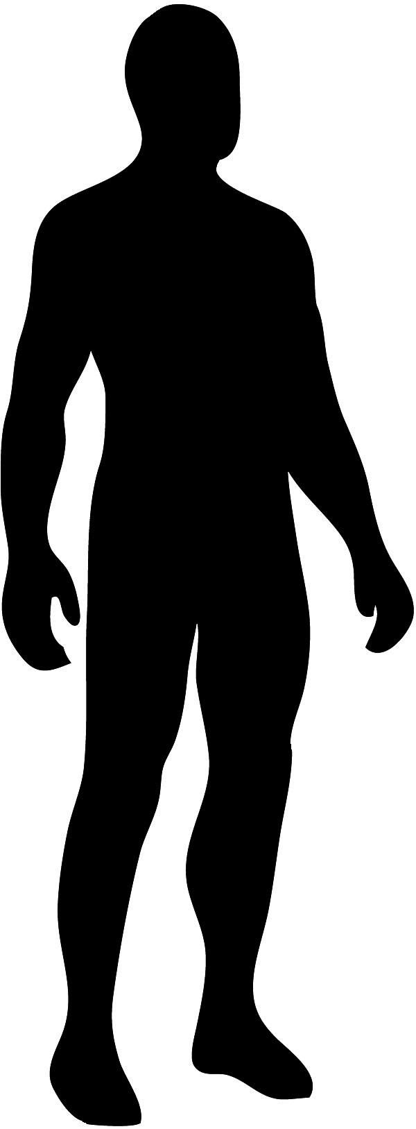 Clipart Human