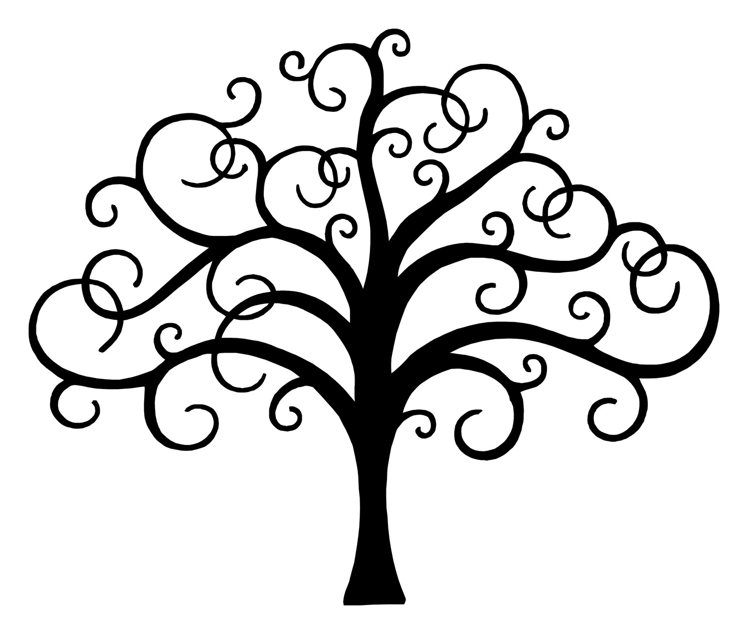 10 The Tree Of Life Drawing Free Clipart-10 The Tree Of Life Drawing Free Cliparts That You Can Download To You-0