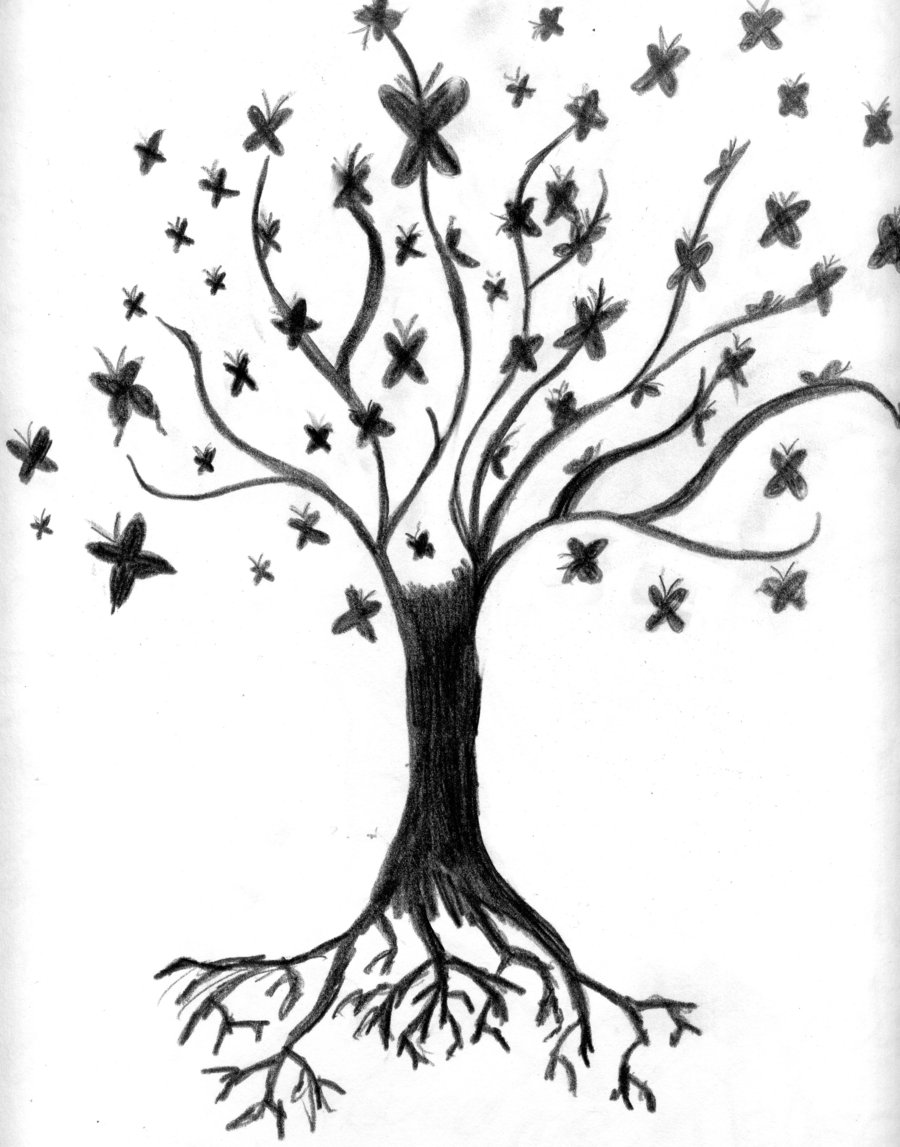 10 The Tree Of Life Drawing Free Clipart-10 The Tree Of Life Drawing Free Cliparts That You Can Download To You-1
