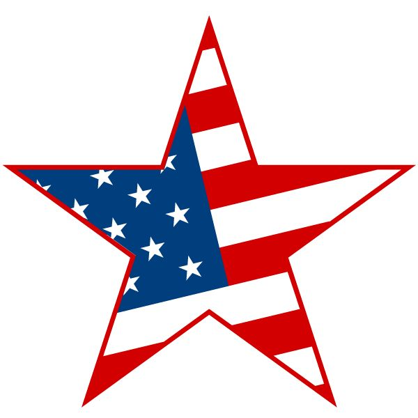 1000 Ideas About 4th Of July Clipart On -1000 ideas about 4th Of July Clipart on Pinterest | Videos of fireworks, Usa flag-1