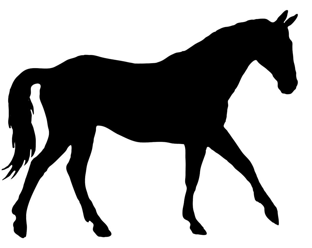 1000  ideas about Horse Silhouette on Pinterest | Running horses, Horse crafts and Horse gifts