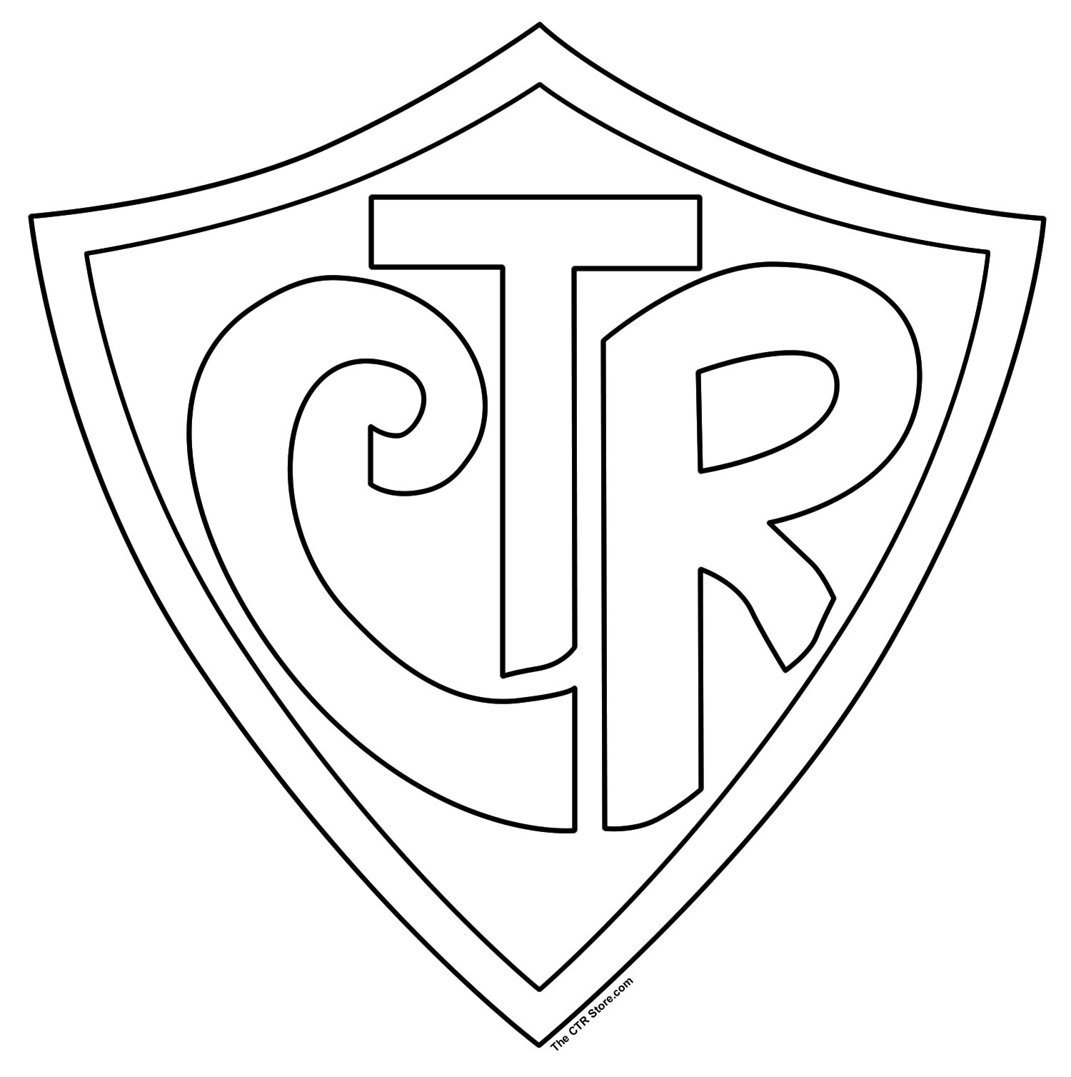 Ctr Clipart