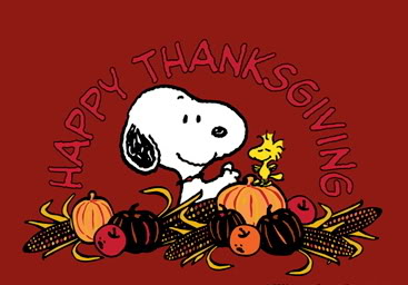 1000  images about A Peanuts  - Snoopy Thanksgiving Clip Art