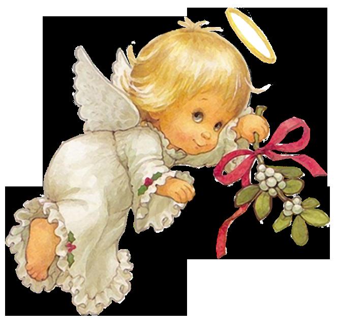 Clipart Angels
