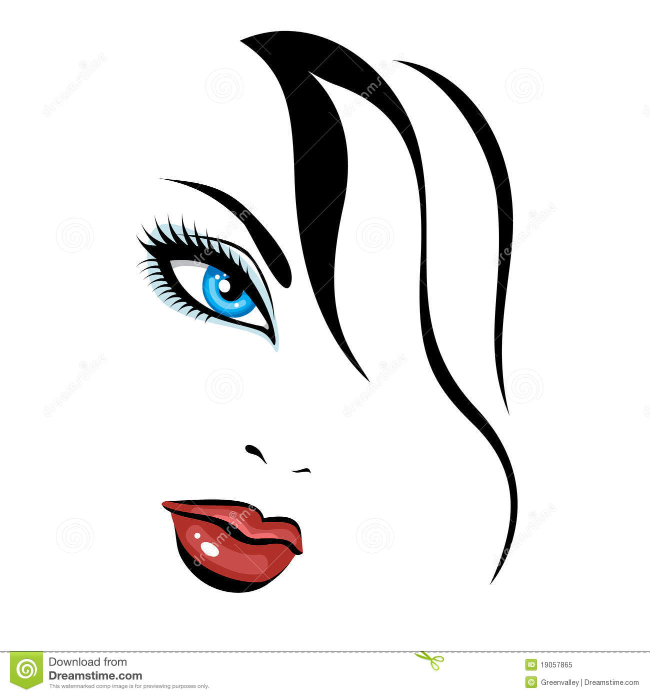 1000  images about beauty clip art on Pi-1000  images about beauty clip art on Pinterest | Nail art, Spotlight and Pedicures-8