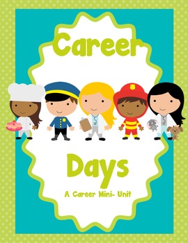 1000  images about Career Day .