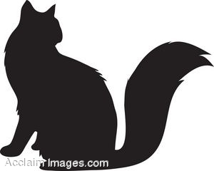 1000  images about cats on Pinterest | Bolster cushions, Clip art and Vector illustrations