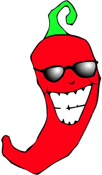 Chili Clip Art