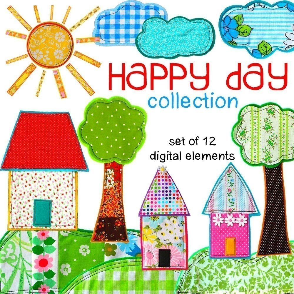 1000  images about Clip Art on Pinterest | Shops, Happy day and Thistles