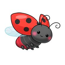 1000  images about Clipart Ladybugs on P-1000  images about Clipart Ladybugs on Pinterest | Nursery art, Clip art and Cookies-19
