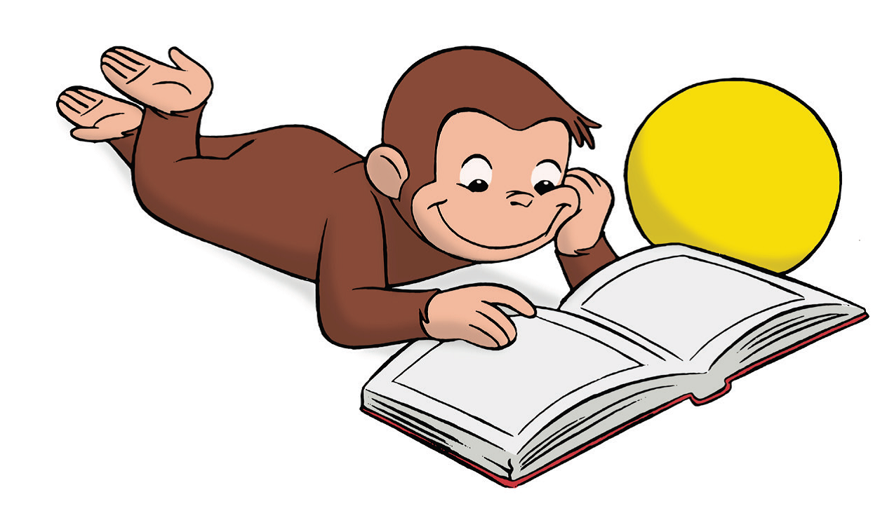 1000  images about Curious George theme on Pinterest | Clip art, Kindergarten worksheets and Polka dots